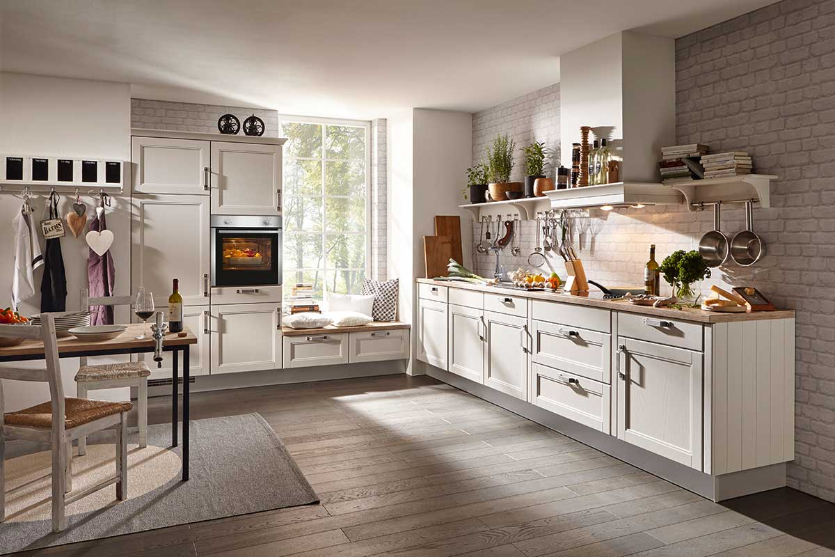 Küchenstudio Oldenburg die landhausküche vorwärts zurück in die romantik ihr