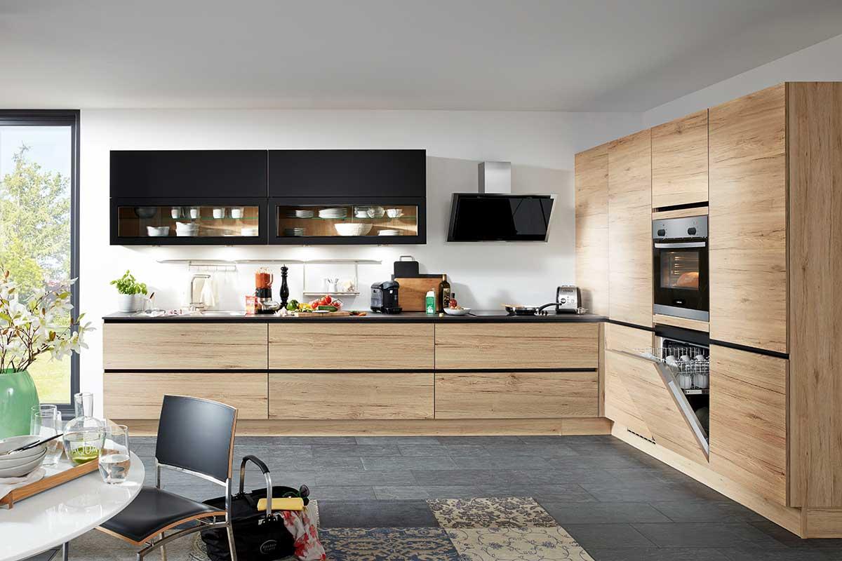 Moderne Küchen Ihr Küchenduo