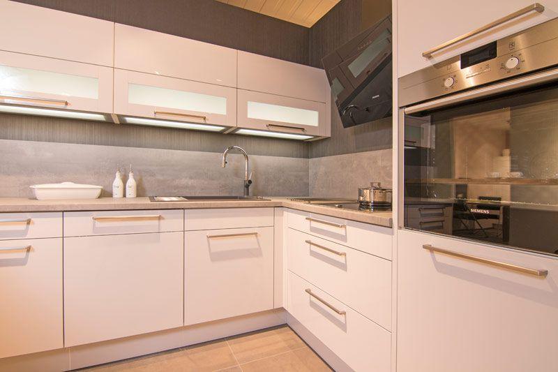 Küchenfronten - Ihr Küchenfachhändler aus Oldenburg: Das Küchen Duo