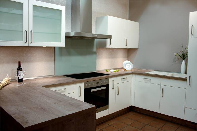 Küche Neubau - Ihr Küchenfachhändler aus Oldenburg: Das Küchen Duo