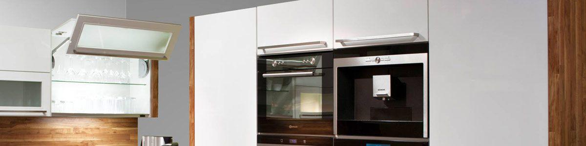 Küche Komfort - Ihr Küchenfachhändler aus Oldenburg: Das Küchen Duo