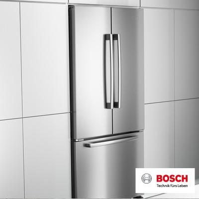 Bosch Hausgeräte - Alle Neuheiten, alle Informationen - Ihr ...